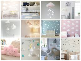 Babykamer Inspiratie In De Wolken Trendy Mommy