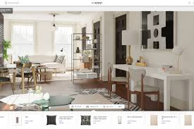 New Design Living Room Furniture New Home Design Service Lets You Try On Furniture Before Buying