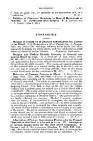 biochemistry journal of the chemical society abstracts rsc biochemistry