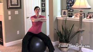 why i swapped my desk chair for an exercise ball plus the top 5 ball exercises to do at your desk you