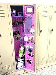 cool locker ideas locker decoration ideas locker organizing ideas locker decorations images lock on decoration ideas