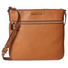 Michael Kors Crossbody Bag For Women - Brown