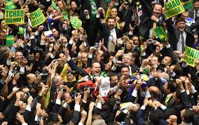 Impeachment de Dilma é discutido na Câmara; FOTOS - fotos em Processo de  Impeachment de Dilma - g1