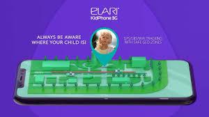 ELARI Cyprus - <b>ELARI KidPhone 3G</b>- Video-chat with your children ...