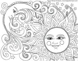 Colouring Pages For Adults To Print Flowers Coloring Pdf Mandala