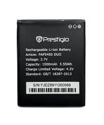 Prestigio MultiPhone 5450 Duo / PAP5450 ...