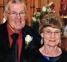 Mr. and Mrs. Erickson | Celebrations | norfolkdailynews.com