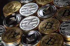 Crypto Goes <b>Up</b> and <b>Down</b>, But Is It Getting Anywhere?: QuickTake ...