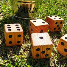 Wooden Yard Games Wooden Yard Dice Wholesale Dice Suppliers Alibaba 42