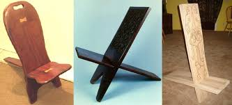 the world s oldest simplest chair design