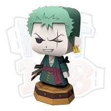 Tổng hợp One Piece Chibi Zoro giá rẻ, bán chạy tháng 10/2021 - BeeCost