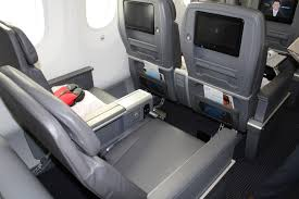 American Airlines Premium Economy You Can Now Redeem Miles
