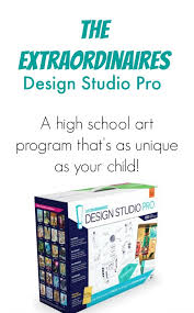 The Extraordinaires Design Studio The Extraordinaires Design Studio Pro Curriculum Reviews