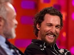 Matthew McConaughey in Redeemer, nuova serie tv di Nic Pizzolatto -  ilGiornale.it
