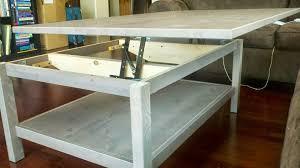 hemnes lift top coffee table ikea hackers ikea hackers within coffee table with lift top ikea