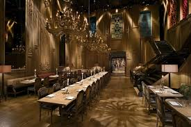 good restaurants nyc for groups. the restaurant is beautiful, staff friendly and attentive. we were a group of three, ordered 3 appetizers, two entrees rice dish. good restaurants nyc for groups 1