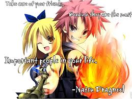 Anime Quotes About Friendship Gorgeous Anime Quote 48 By AnimeQuotes On DeviantArt