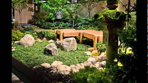 Small Picture Japanese Indoor Garden Design Inspiration YouTube