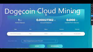 Sign up and start mining for dogecoin, playing. Dogesimpsons Cloud Mining New Free Dogecoin Cloud Mining Site 2020 Review Youtube