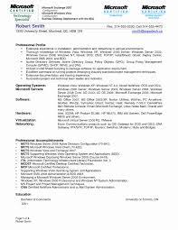 Server Administrator Sample Resumes Professional Resume Templates
