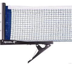 """<b>Сетка</b> для настольного тенниса с креплением """"<b>Clip-on</b>"""" <b>Roxel</b> ..."""