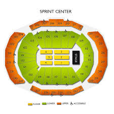 Fleetwood Mac Sprint Center Seating Chart Trans Siberian Orchestra Kansas City Tickets 12 7 2019