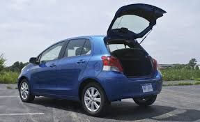 toyota yaris related images,start 200 - WeiLi Automotive Network