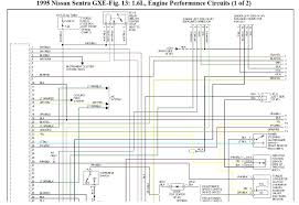 nissan sentra wiring diagram wiring diagrams 2003 nissan sentra radio wiring diagram radio wiring diagram 2005 nissan sentra fuse box engine performance circuit stereo