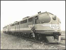 Milwaukee Road Track Charts File Milwaukee Road Emd Ft Locomotive 1947 Jpg Wikimedia