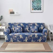 horse printing sofa cover stretch seat