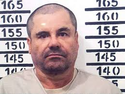 El Chapo threatens to sue Netflix over planned series - The Economic Times