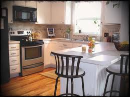 modern kitchen ideas 2014. Modern White Kitchen Us House And Home Real Estate Ideas. Even A Very Simple Undercabinet Fluorescent Light Can Create Dark Counter Much Nicer Having Ideas 2014