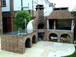 outdoor kitchen with pizza oven outdoor fireplace and pizza oven designs outdoor fireplace with pizza oven