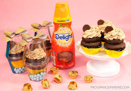 Bake Sale Recipe Winner Reeses Peanut Butter Cup Cupcakes Frog