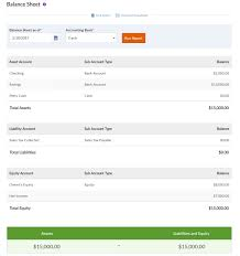 Spreadsheet Template For Small Business Expenses Accounting