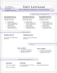 download free sample resumes resume format in ms word free download large free resume builder
