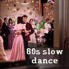 Often, it's the classic ballads that inspire older guests to get up. 80s Slow Dance Playlist By Franibany Spotify