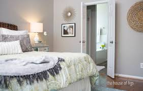 Spa Inspired Bedrooms A Spa Inspired Master Bedroom After The House Of Figs
