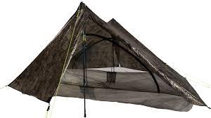 Duplex Tent