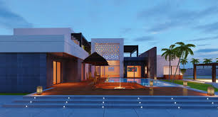 office cliches. New Modern Villa Exterior | Indian House Plans Office Pics Cliches