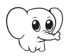easy animal drawings for kids. Brilliant Kids Image Result For Cute Elephant Drawing Elephant Drawing For Kids  Doodle Sketch Throughout Easy Animal Drawings Kids I