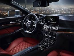 mercedes amg cls63 interior. Unique Cls63 2016 MercedesBenz CLS63 S Interior Throughout Mercedes Amg Cls63 E