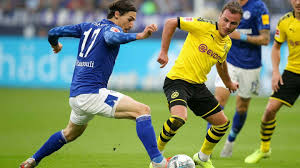 Bundesliga 2019/2020 9. Spieltag | FC Schalke 04 - Borussia Dortmund