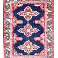 orange oriental rug navy charming red persian rugs intended for inspirations 9 blue and orient orange oriental rug