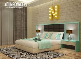 bedroom design. Contemporary Design Vintage And Industrial Bedroom Design In Old Klang Road To Bedroom Design O