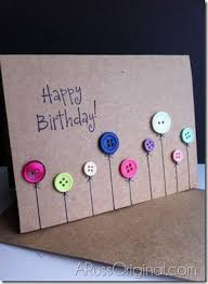 Birthday Card Diy Best 25 Diy Birthday Cards Ideas On Pinterest Card Making Ideas For Birthday