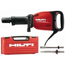hilti hammer drill parts. hilti te 1500-avr 120-volt demolition hammer performance package drill parts