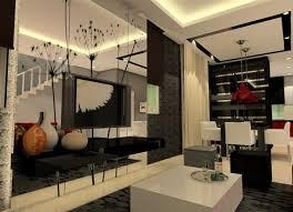 Interior Design & Living Room View