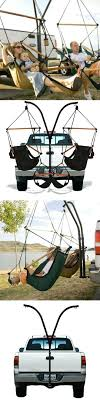 trailer hitch hammock chair trailer hitch stand chair combo the trailer hitch stand takes leisure to trailer hitch hammock chair