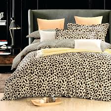 Cheetah Duvet Covers Animal Print Duvet Covers Canada Keluo 100 ... & Cheetah Duvet Covers Animal Print Duvet Covers Canada Keluo 100 Natural  Cotton Beige Leopard Duvet Cover Set King Twin Queen Size Include One Animal  Print ... Adamdwight.com